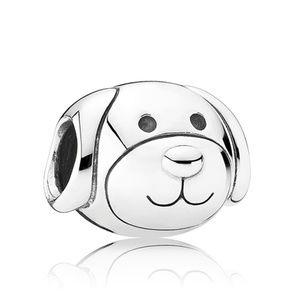 Pandora Devoted Dog Charm 791707